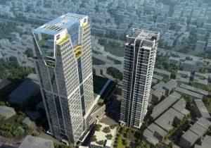 [新聞轉載] 打造全國第一座智慧綠建築行政園區