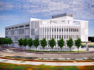 台灣建築中心桃園材料實驗室動土,強化建材產業聚落齊攻國際市場