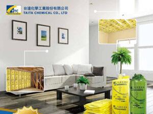 玻璃廢棄成綠能建材 台達玻璃棉全台市佔第一